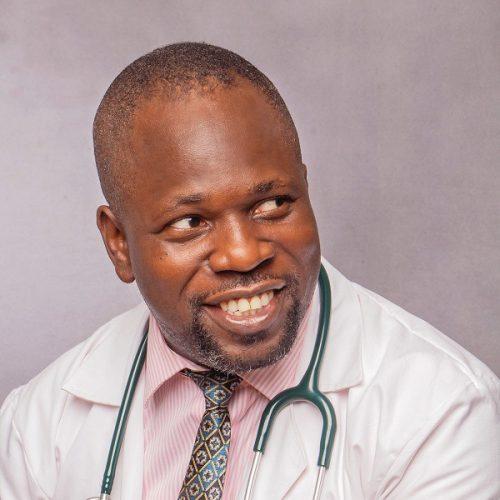 Dr. Adegoke, K T Adeniyi