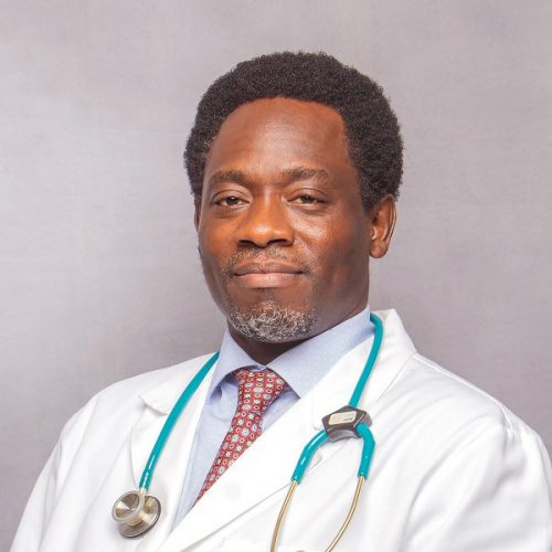 Dr. Adeniyi, Adebodun Kayode