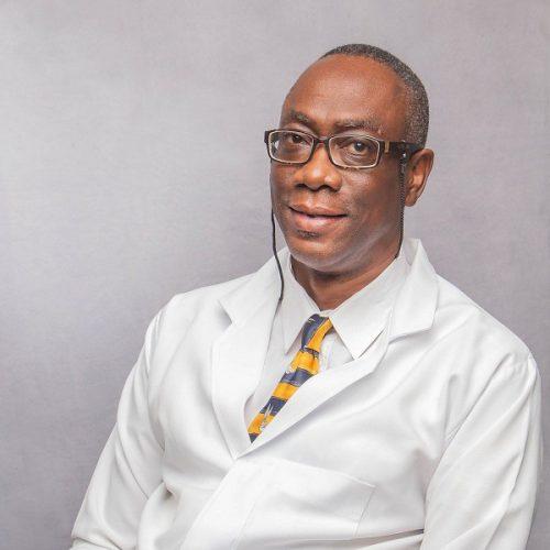 Dr. Awogu Uzodinma Ambrose