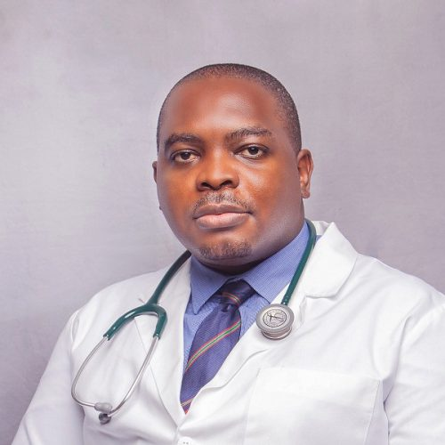 Dr. Dare, Olalekan Anthony