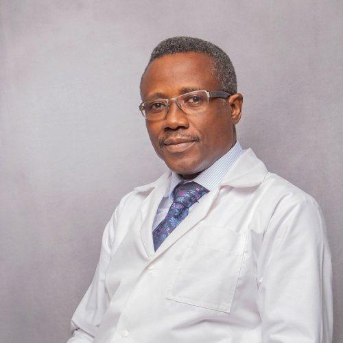 Dr. Folarin, Oyekanmi Olasupo
